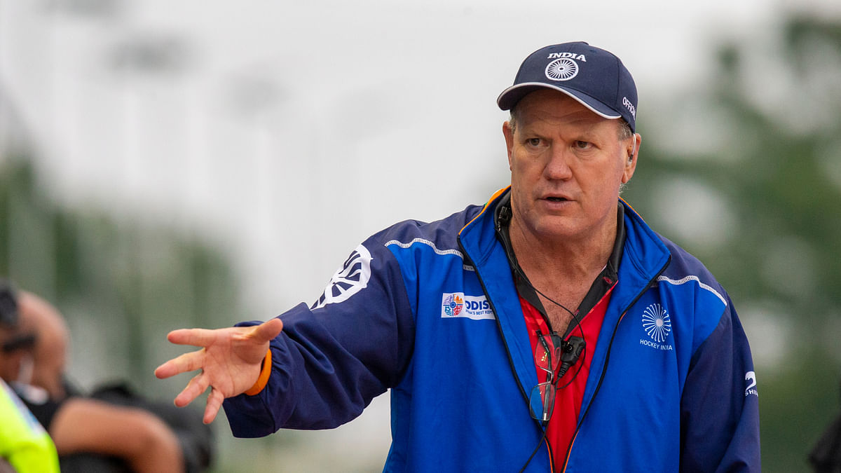 It is  going to be a very  tough Junior Hockey World Cup, says India Chief Coach Graham Reid