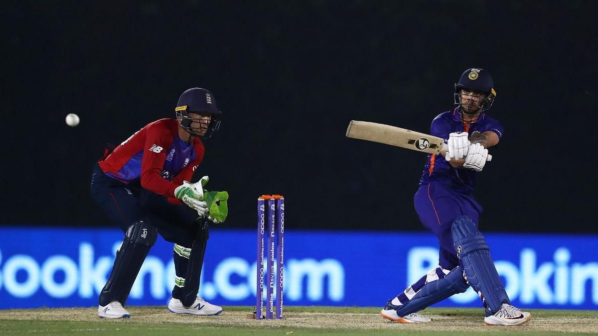 T20 World Cup warm-up match: Ishan, Rahul star as India beat England