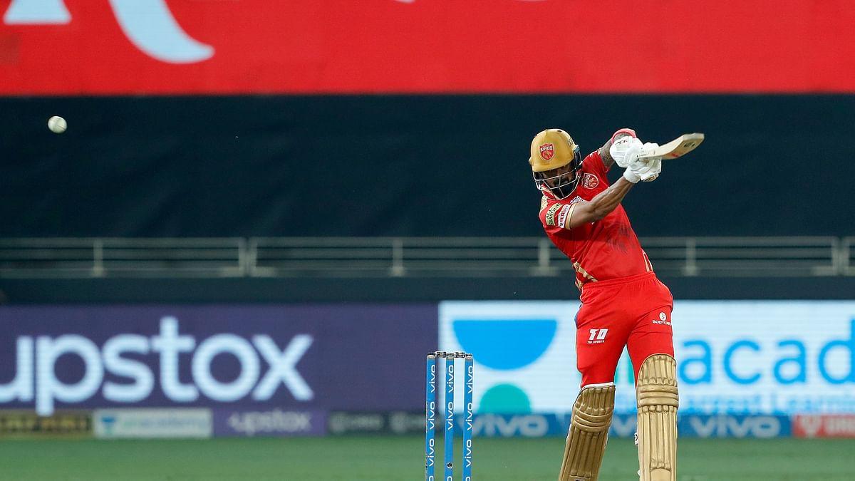 IPL 2021: Rahul's 67 helps Punjab beat Kolkata by five wickets
