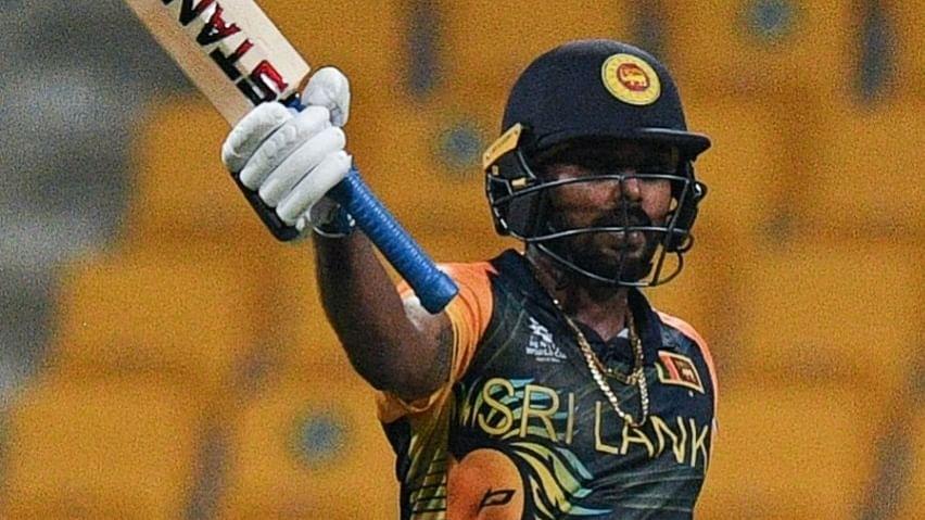 T20 World Cup: Hasaranga, Nissanka and bowlers secure dominant win for Sri Lanka over Ireland