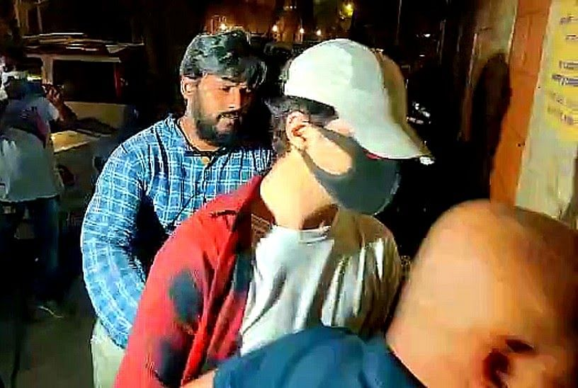 Shah Rukh Khan's son Aryan, two others arrested by NCB in rave party case
