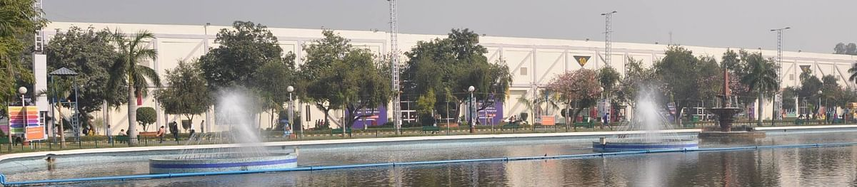 40th India International Trade Fair to be held in Delhi from November 14-27