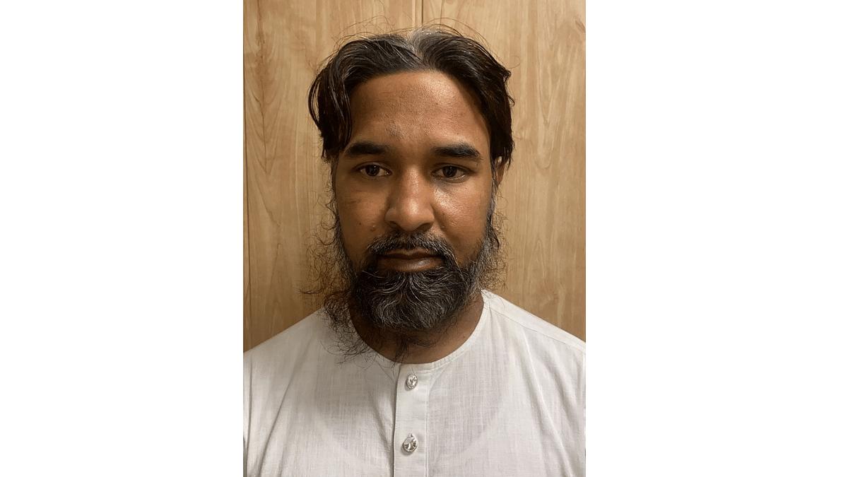 Suspected Pakistani terrorist arrested in Delhi