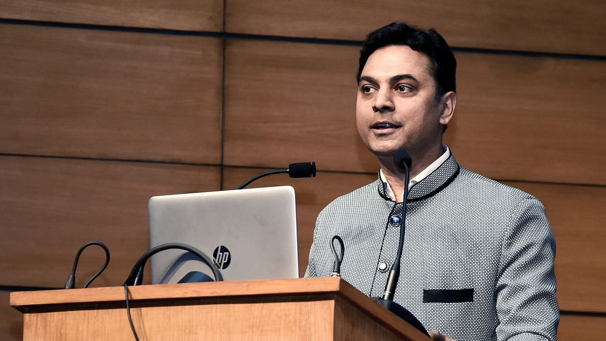 CEA K. V. Subramanian to head back to academia as tenure ends