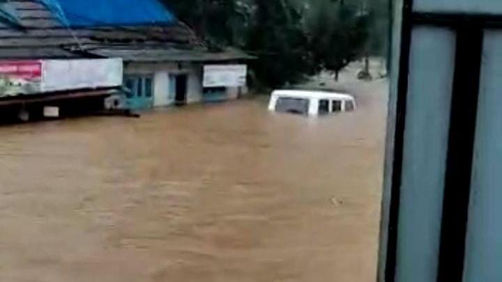 After 2018 dam opening fiasco, Vijayan plays safe this time
