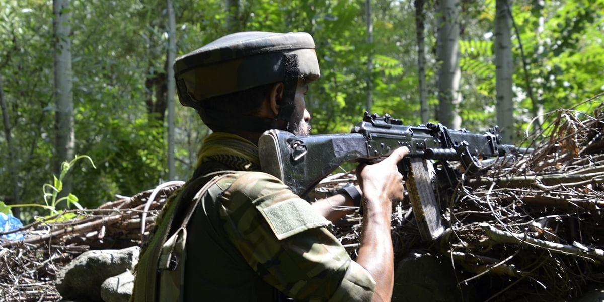 Civilian killed in firing in Shopian district of Jammu & Kashmir