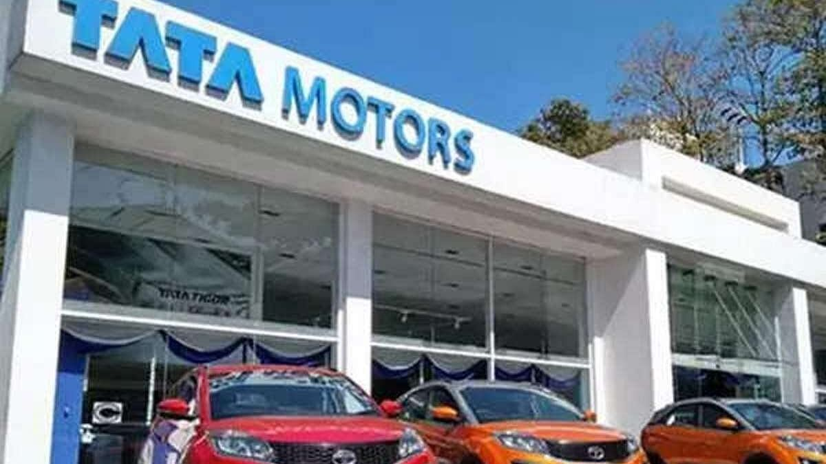 Tata Motors to raise $1 billion in its Passenger EV business at a valuation of $9.1 billion from TPG Rise Climate