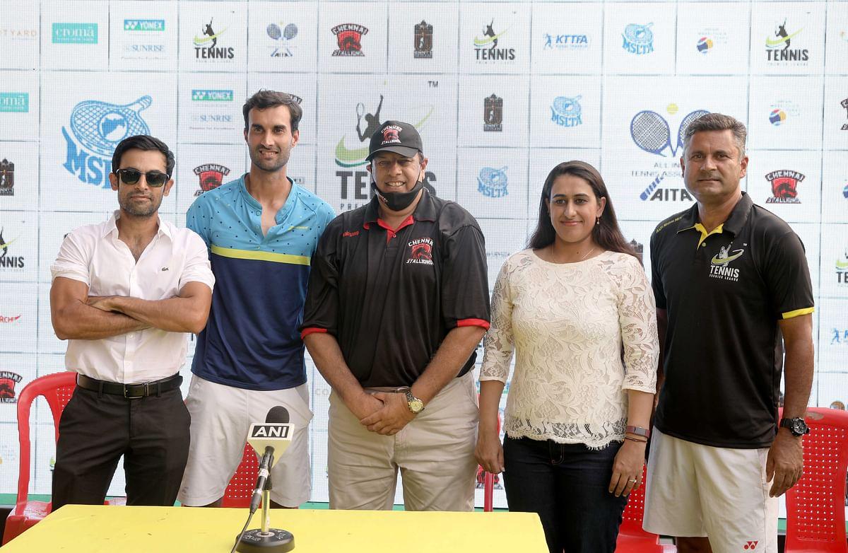 Yuki to lead Delhi Binny's Brigade in Tennis Premier League