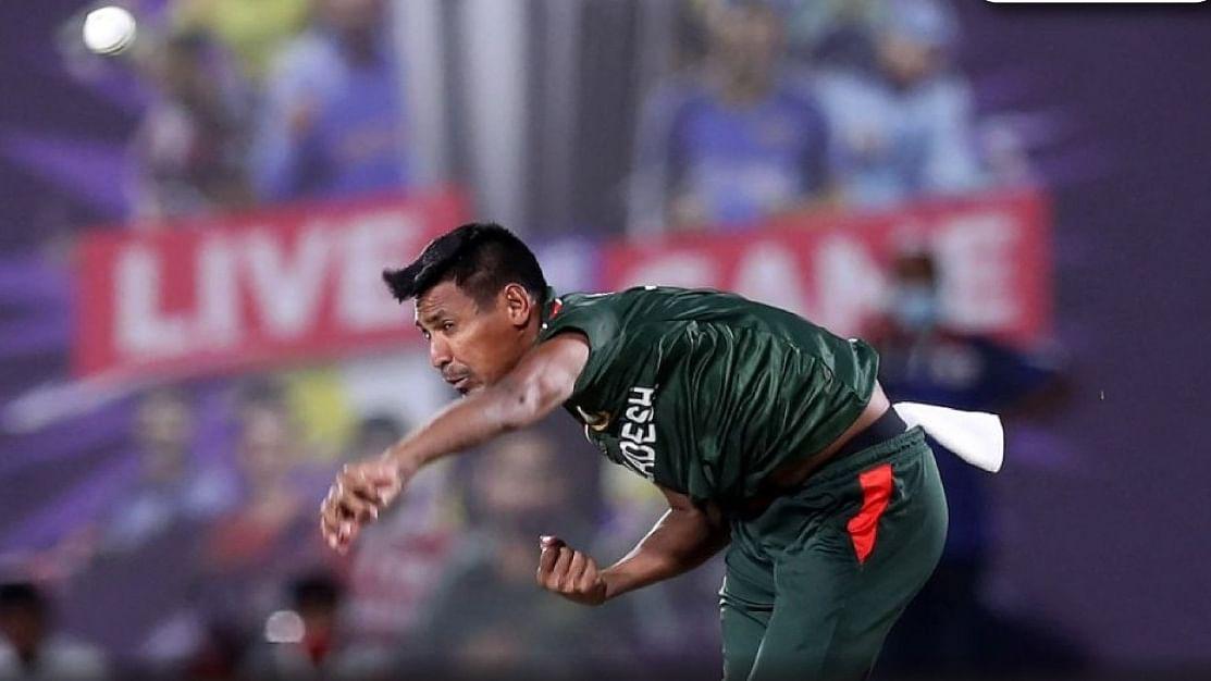 T20 World Cup: Bangladesh beat Oman by 26 runs