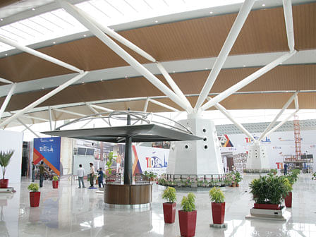 Delhi Airport's new Terminal 1D to open on April 19