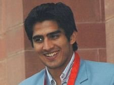 Boxing: Vijender Singh  fight to take place on a casino ship for the first time