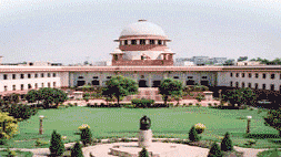 Charging interest during moratorium is serious issue: SC