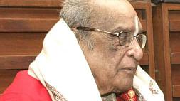 Pandit Bhimsen Joshi, (1922-2011) RIP