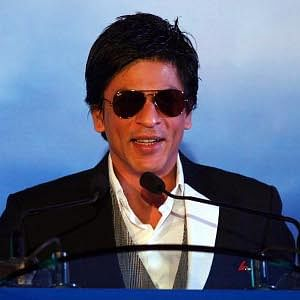 File photo of Shahrukh Khan