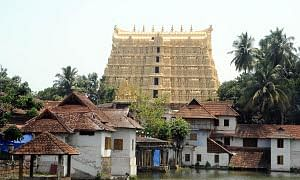 SC upholds Travancore royal family's rights in Padmanabhaswamy temple affairs