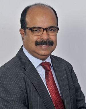 P Senthil Kumar