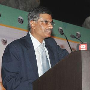 S Vijaykumar