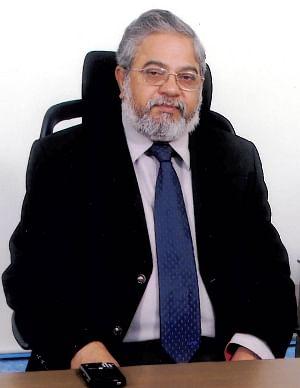 C. Manoharan