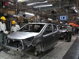India's July industrial production rises over 11% YoY