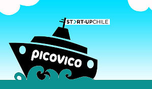 What's Chile got to do with start-ups?