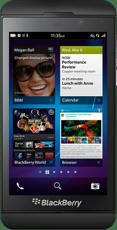 It's make or break time for BlackBerry