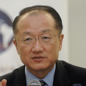 World Bank Group president Jim Yong Kim. Photo: World Bank