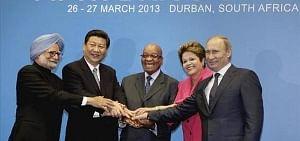 5th BRICS Summit - eThekwini Declaration and Action Plan