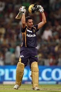 Kolkata Knight Riders beat Kings XI Punjab by six wickets