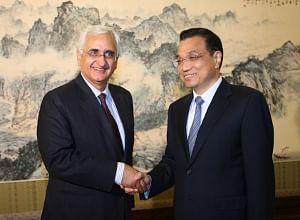 Chinese Premier Li Keqiang to visit India from May 19-21