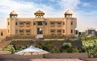 The United-21 Royal Resort at Todgarh, Rajasthan, one of the four new resorts launched by Magic Holidays