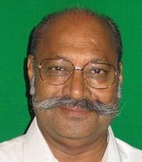 Shriniwas Dadasaheb Patil