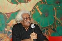 Kerala to host first-ever show of A Ramachandran's paintings