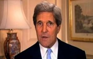 The Threat of ISIS Demands a Global Coalition: Kerry