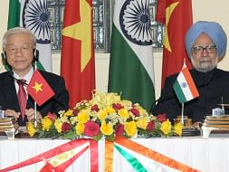 India, Vietnam agree to strengthen strategic partnership, defence, security ties