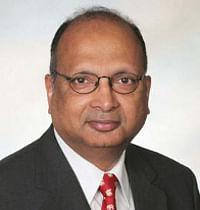 Prof Arogyaswami Paulraj