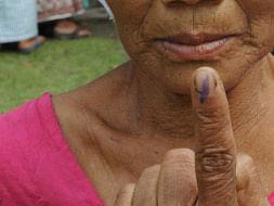 BJP headed for big win in Tripura, close contests in Nagaland, Meghalaya
