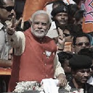 Managing expectations will be Modi's biggest challenge