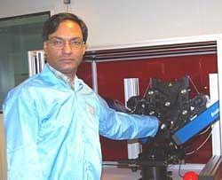 Ashutosh Sharma of IITK appointed Secretary, Department of Science & Technology