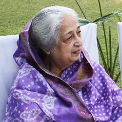 Mrunalini Devi Puar