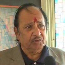 Upendra Trivedi