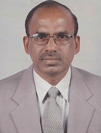 Justice Lingala Narasimha Reddy