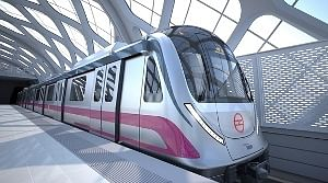 Delhi Metro to be extended from Najafgarh to Dhansa Bus Stand