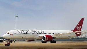 Virgin Atlantic to launch flight from Delhi to Manchester from October