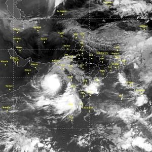 Deep depression over Arabian Sea likely to intensify into cyclone: IMD