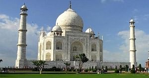 Restore Taj Mahal or demolish it, SC tells government