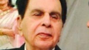 Dilip Kumar's brother Ehsan Khan passes away
