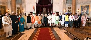 Union Council of Ministers