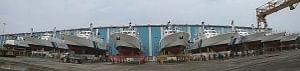 L&T wins order from Vietnam Border Guard for high speed patrol vessels