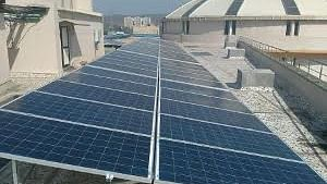 Cabinet approves PLI scheme 'National Programme on High-Efficiency Solar PV Modules'