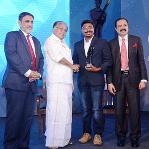 Six journalists win first Aster Media Awards